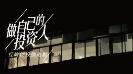红岭创投八周年视频